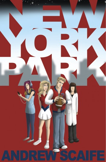 New York Park - Cover