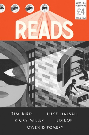 Reads 2.1 Cover