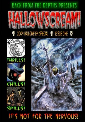 Hallowscream 2009