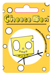 Preview - Cheeseman