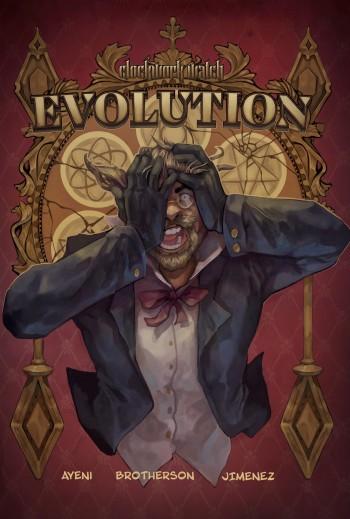 Clockwork Watch; Evolution