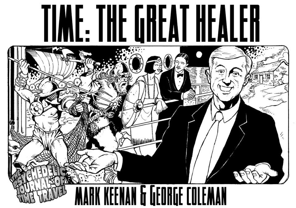 Time- The Great Healer
