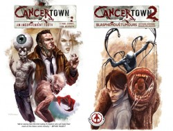 Cancertown Bundle Offer