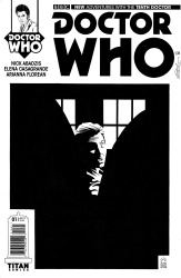 Doctor Who #1 David Tennent