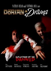 Front page Dorian & Drama Reflections Of The Damned