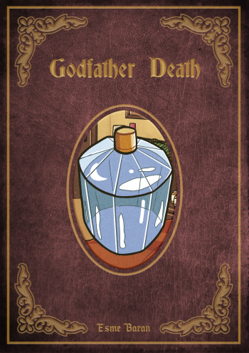 Godfather Death Cover