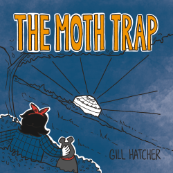 MOTH TRAP cover