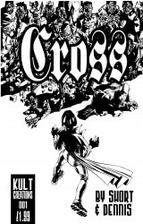 Cross 001 cover