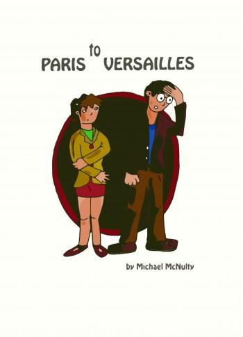Paris to Versailles cover