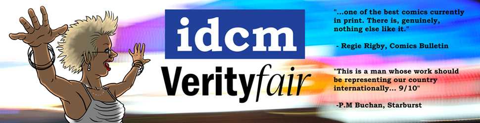 Verity Fair from IDCM