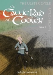 The Cattle Raid of Cooley issue 1