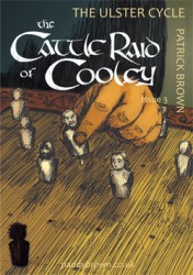 The Cattle Raid of Cooley #3