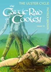 The Cattle Raid f Cooley issue 10