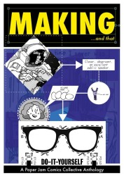 Making... And That Cover