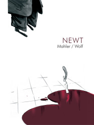 Newt cover