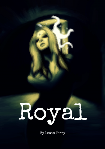 Royal Cover
