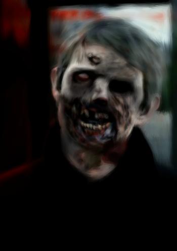 Zombie Watson