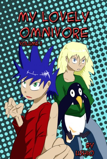Omnivore-Cover
