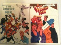 early-comics-from-my-teens---the-wonder-men!