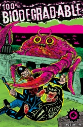 Cover by Lukasz Kowalczuk