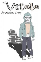 Vitale (Digital Edition) By Matthew Craig